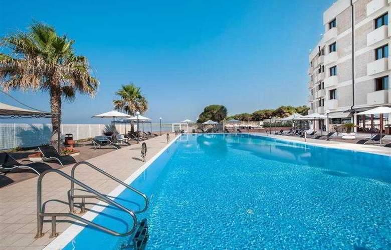 Best Western Ara Solis - Hotel - 21