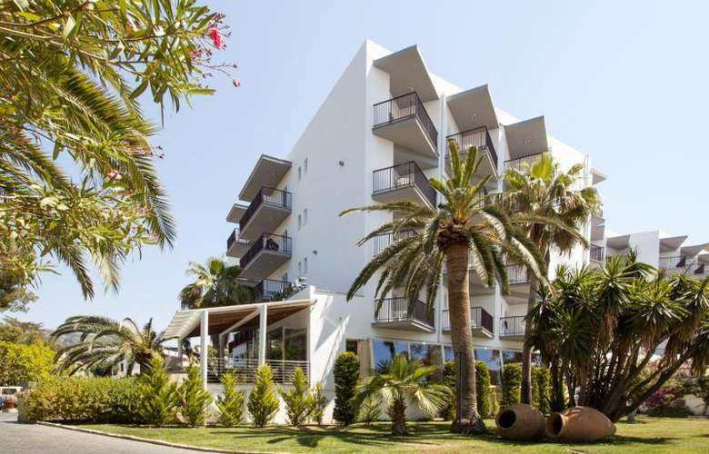 Fergus Bermudas - Hotel - 20