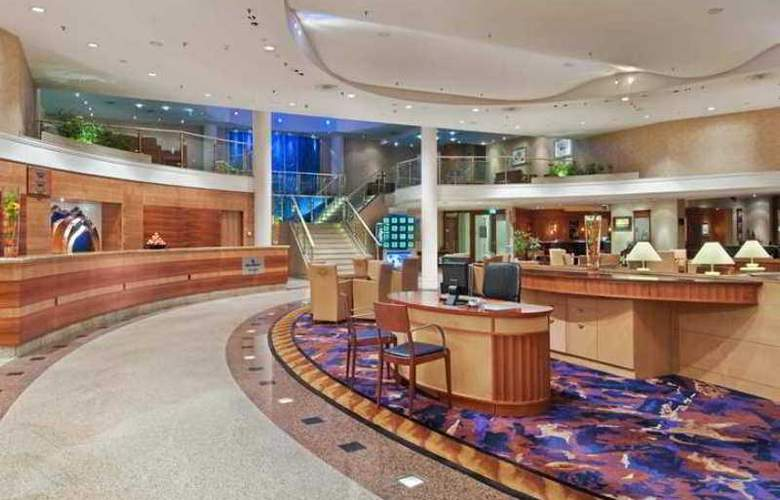 Hilton Munich Park - Hotel - 12