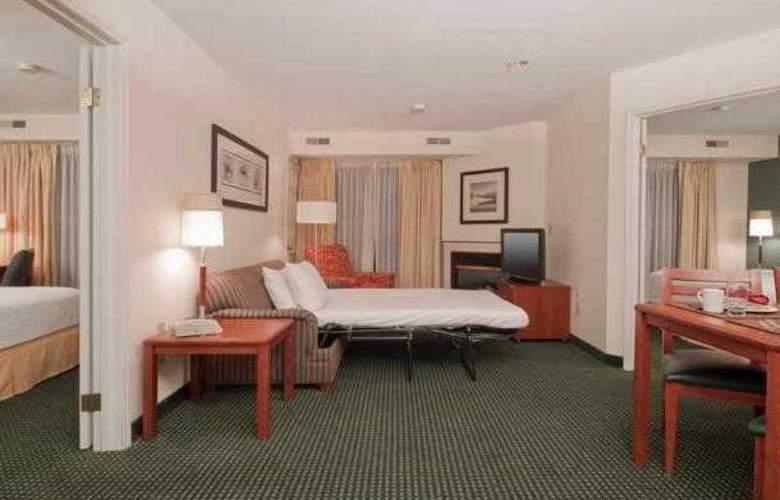 Residence Inn Phoenix Chandler/Fashion Center - Hotel - 25