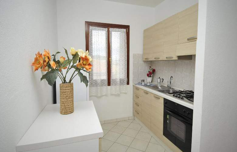 Residence Li Frauli - Room - 8