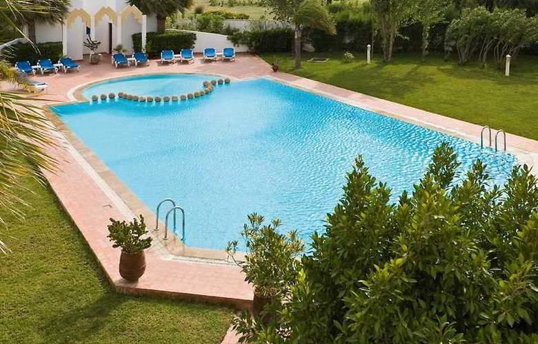 Ibis Moussafir Tanger - Pool - 6