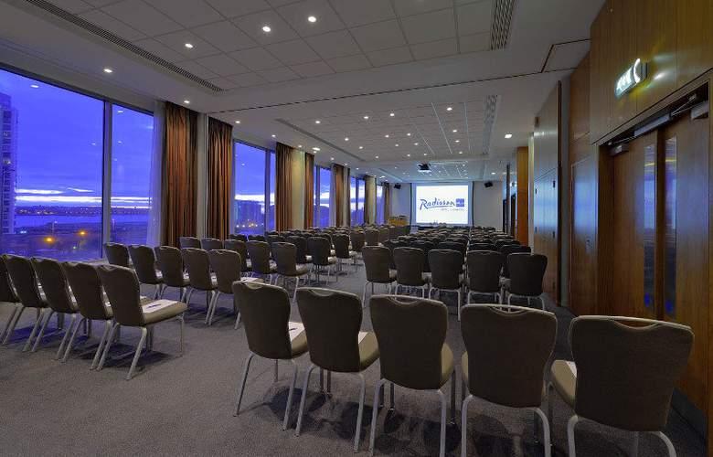 Radisson Blu Liverpool - Conference - 6