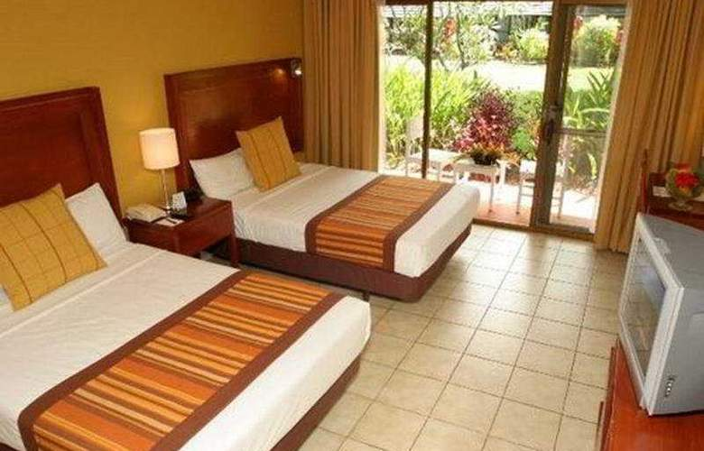 Tanoa International Hotel - Room - 0