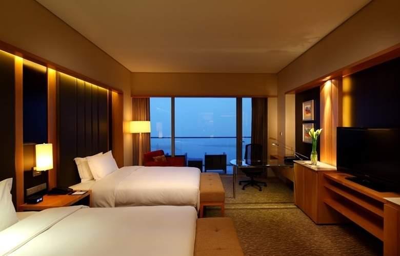Hilton Nanjing Riverside - Room - 11
