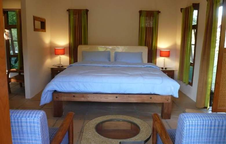 Gims Resort - Room - 5