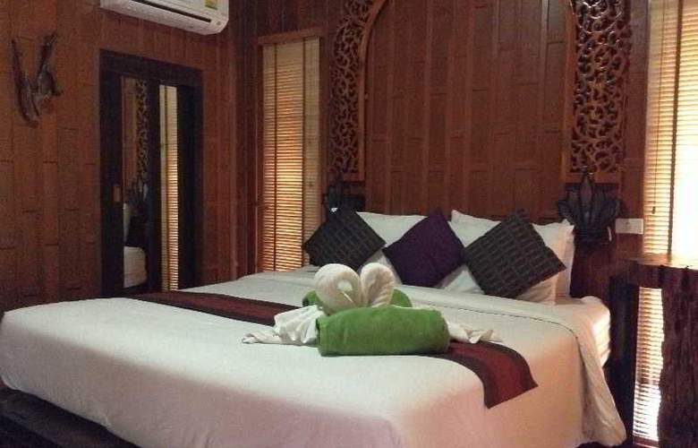 Baan Habeebee Resort - Room - 1