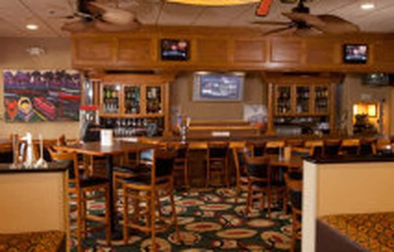 Clarion Lake Buena Vista - Restaurant - 1