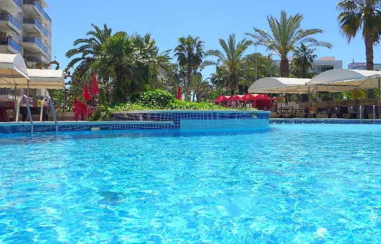Los Peces - Pool - 17