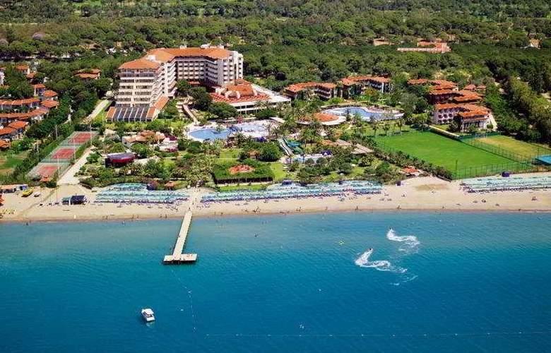 Astir Odysseus Kos Resort & Spa - Hotel - 0
