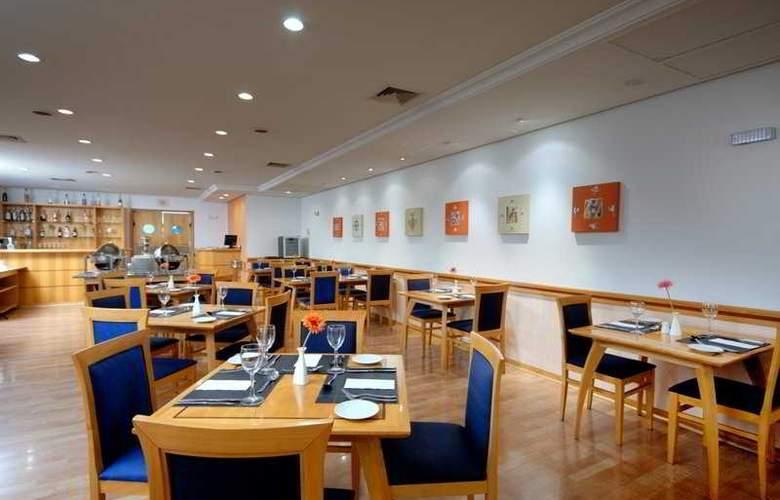 Hampton Park Residence - Restaurant - 7