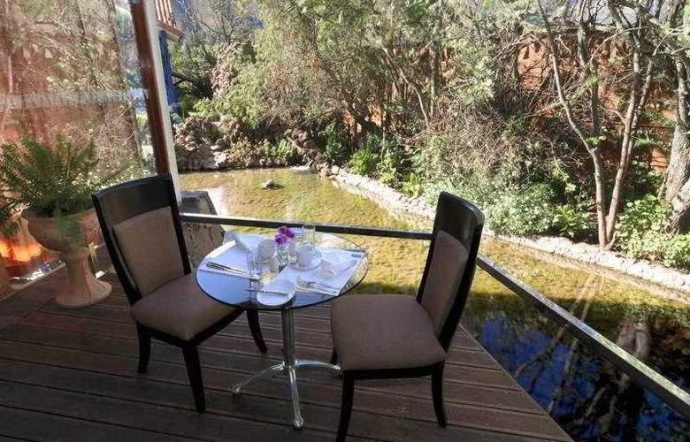 Aranwa Sacred Valley - Terrace - 10