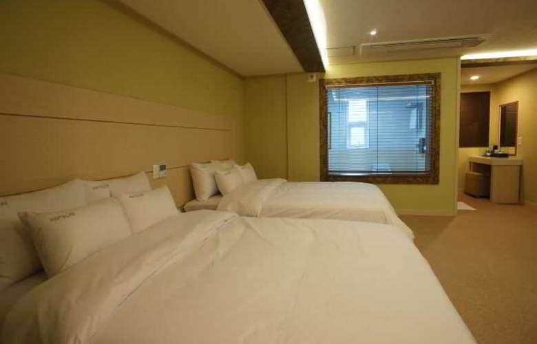 W Hotel Jeju - Room - 9