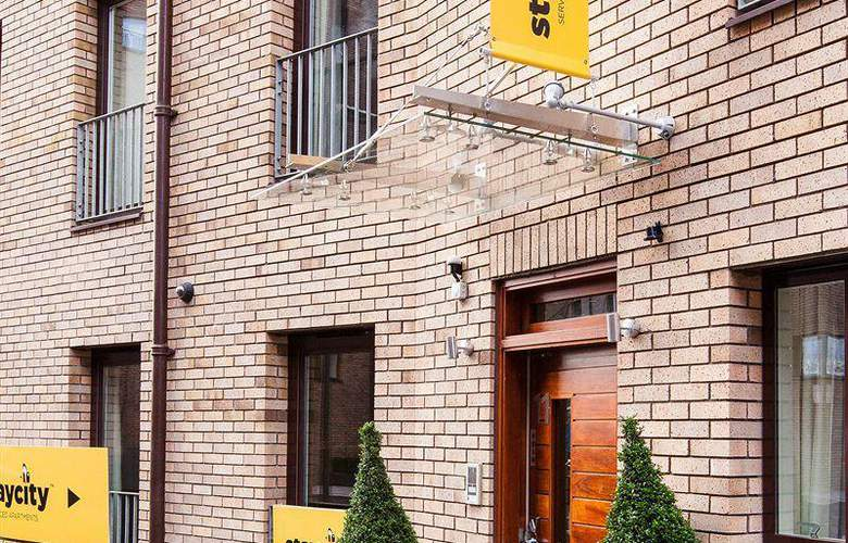 Staycity Serviced Apartments West End - Hotel - 2
