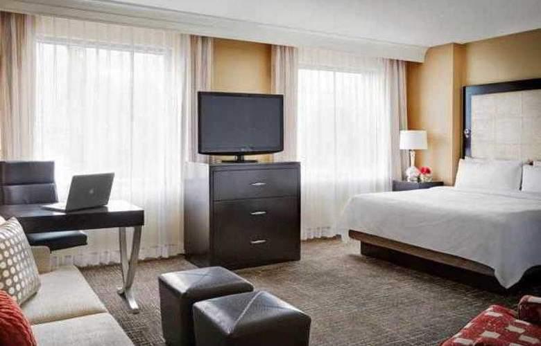 Marriott Suites Las Vegas - Hotel - 26