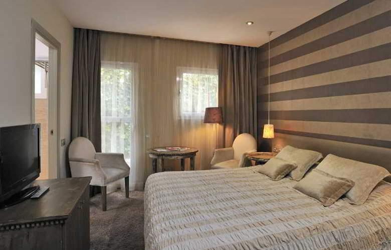 Globales Acis & Galatea Hotel - Room - 4