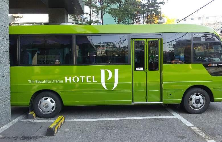 PJ Hotel - Hotel - 7