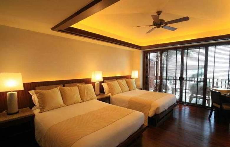 Centara Grand Beach Resort and Villas Krabi - Room - 5