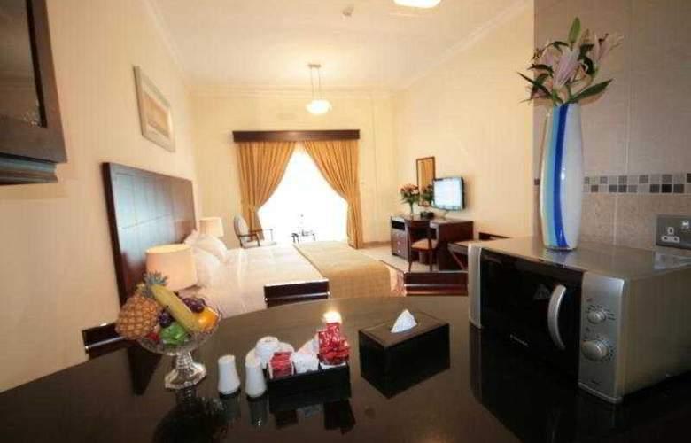 Rose Garden Apt Al Barsha - Room - 3