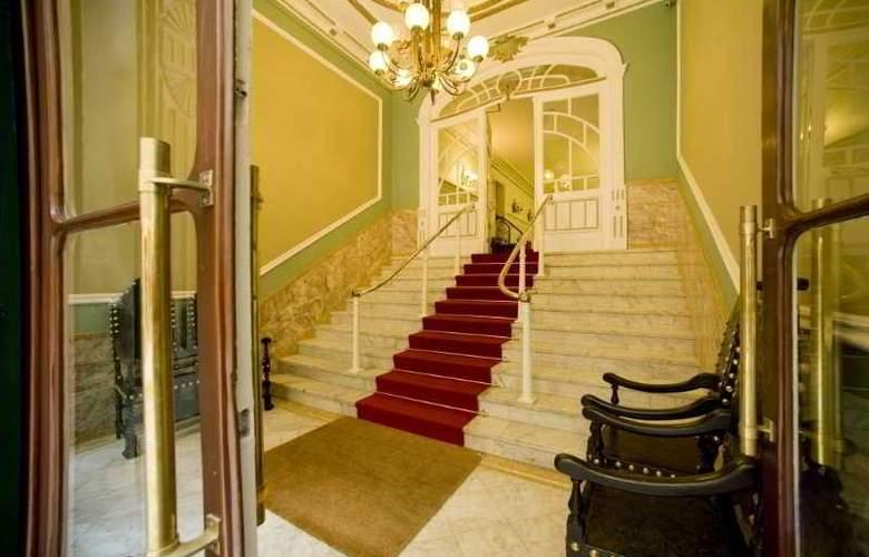 Grande Hotel de Paris - General - 5