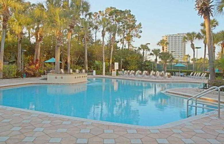 Doubletree Guest Suites In The Walt Disney World - Pool - 38