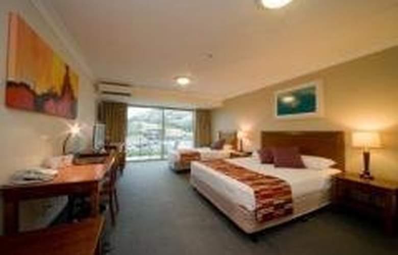 Airlie Beach - Hotel - 0