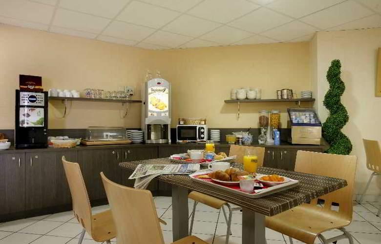 Inter-Hotel L'Acropole - Restaurant - 5