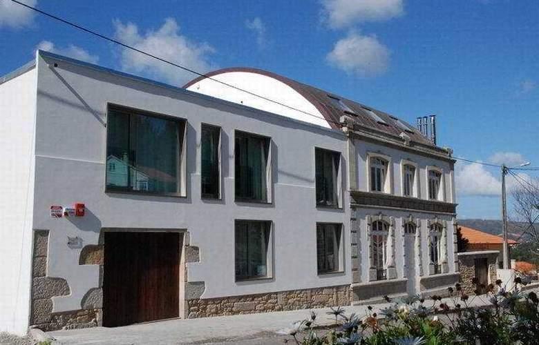 Hotel De Naturaleza - General - 1