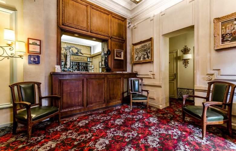 Langlois - Room - 7