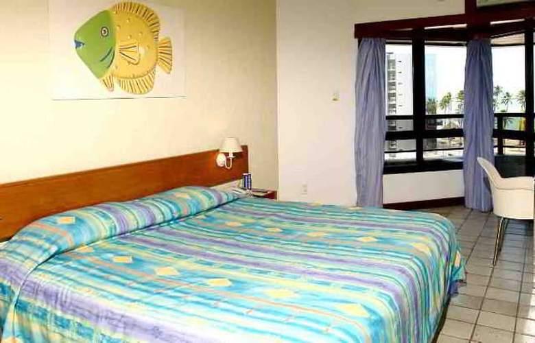 Maceio Atlantic Suites - Hotel - 14