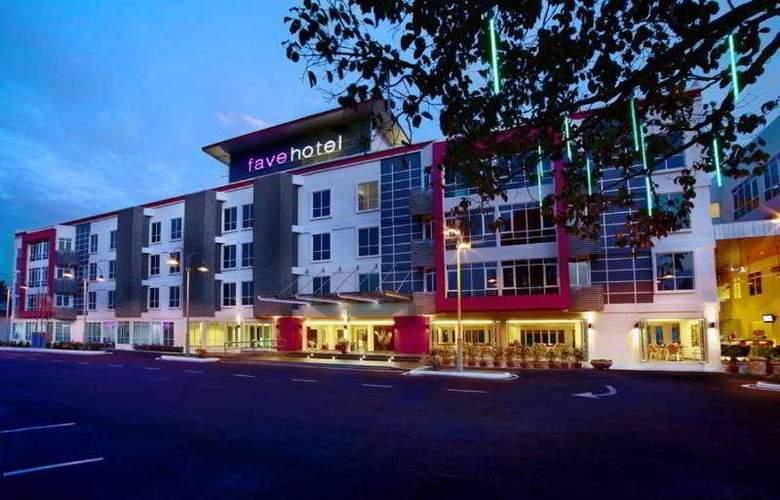 Favehotel Cenang Beach - Hotel - 0