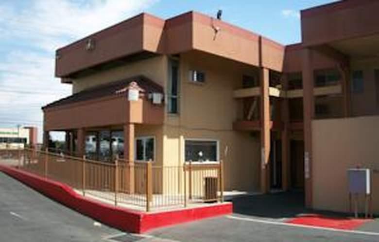 Howard Johnson Express Inn South San Francisco - Hotel - 0