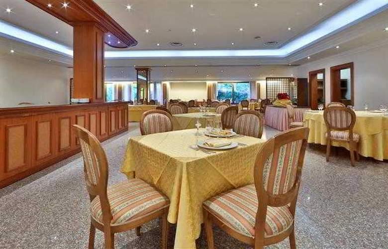BEST WESTERN Hotel Fiuggi Terme Resort & Spa - Hotel - 61