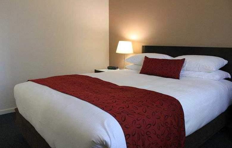 Best Western Ipswich Heritage Motor Inn - Hotel - 10