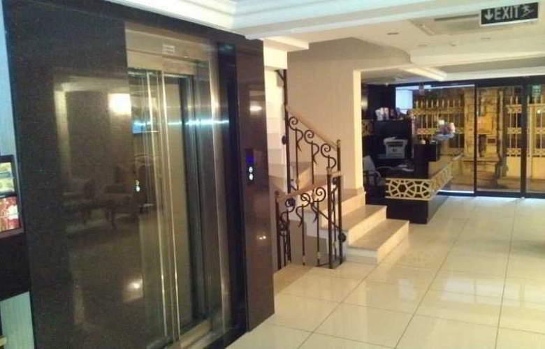 Ayasultan Boutique Hotel - General - 1