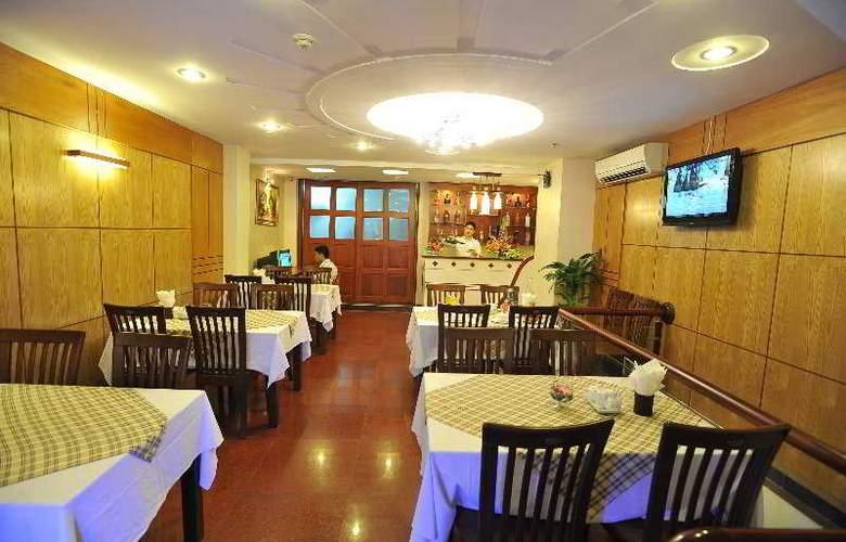 Huy Chuong - Restaurant - 11
