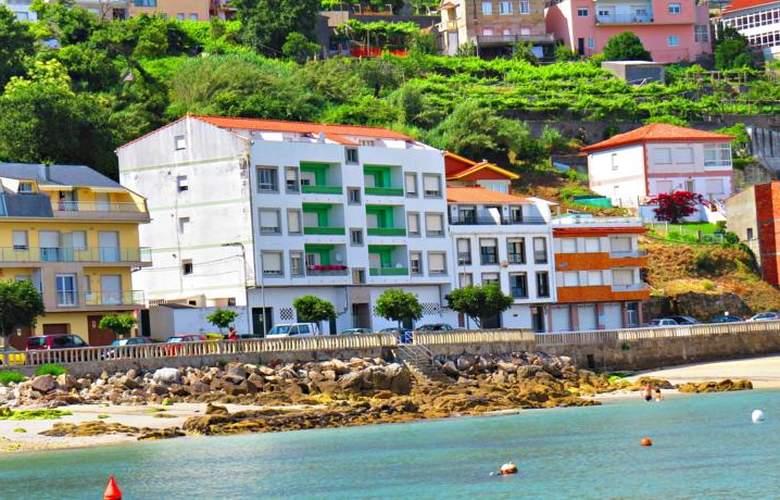 Raxo Playa - Hotel - 3