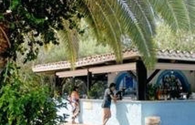 Telis Village Arbatax Park Resort - Bar - 7