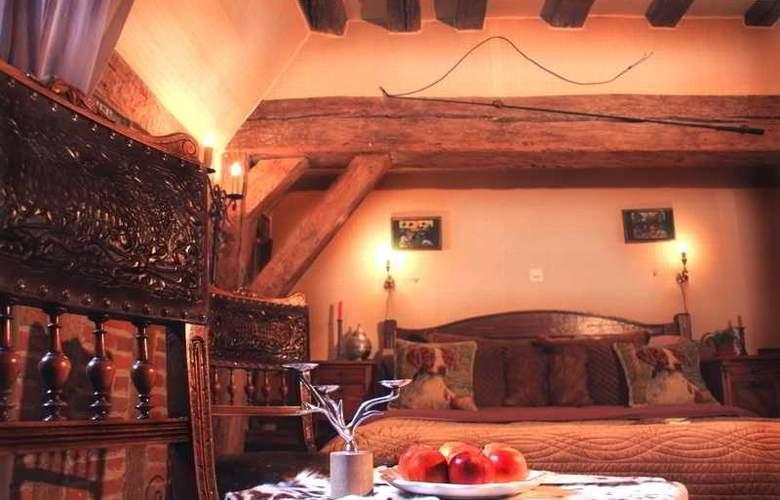 Le Chateau des Reaux - Room - 4