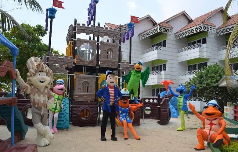 Las Americas Casa de Playa - Sport - 25