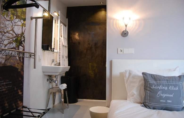 Mozaic Den Haag - Hotel - 4
