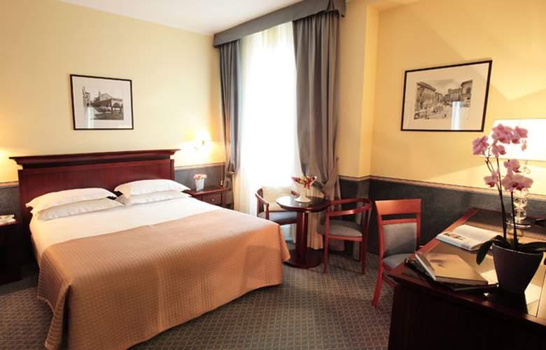 Starhotel Excelsior - Bologna - Room - 11