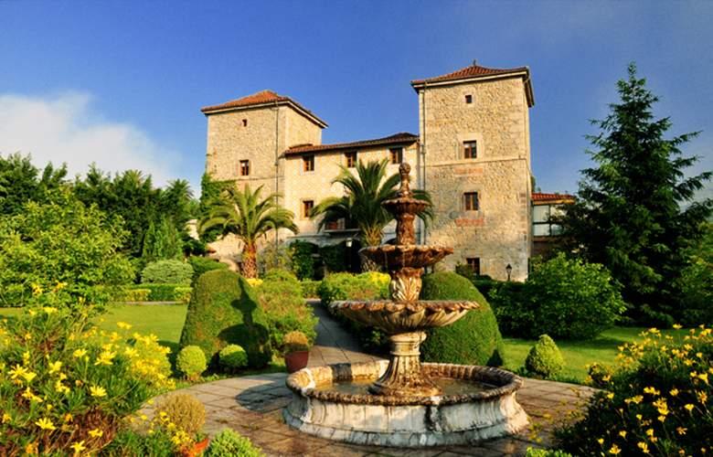 Hotel Palacio Torre de Ruesga - Hotel - 0