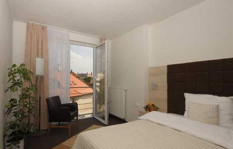 Best Western Hotel Antares - Hotel - 57
