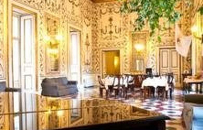 Decumani Hotel de Charme - Hotel - 0