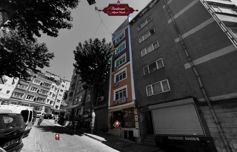 Serdivan Hotel - Hotel - 0