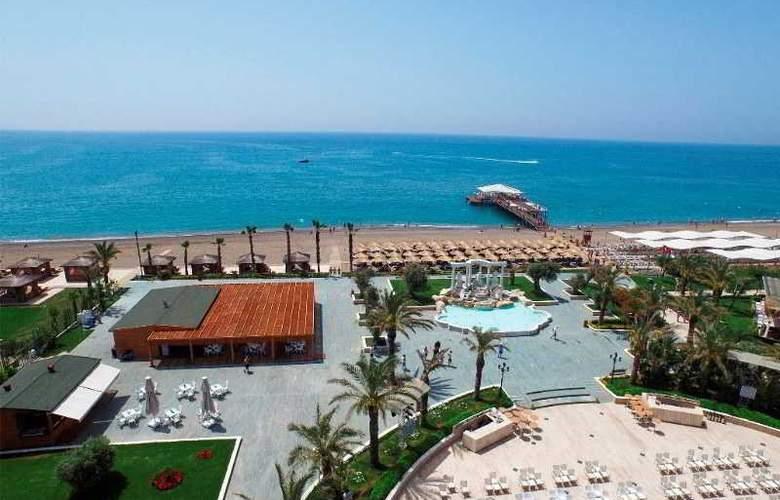 Alva Donna Hotel&Spa - Hotel - 15