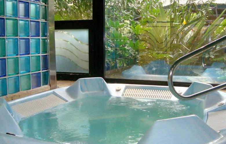 Marina dOr Hotel 3 Estrellas - Spa - 8