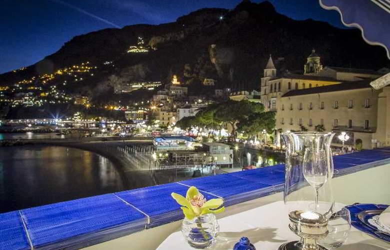 Marina Riviera - Restaurant - 26