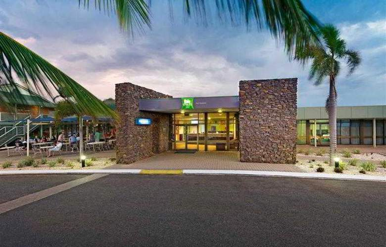 ibis Styles Port Hedland - Hotel - 12